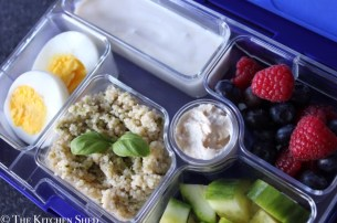 Yumbox Review UK & Lunch Box Ideas