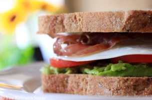 The Ultimate Clean Eating Sandwich