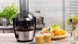 Philips Juicer Giveaway! Birthday Giveaway #4