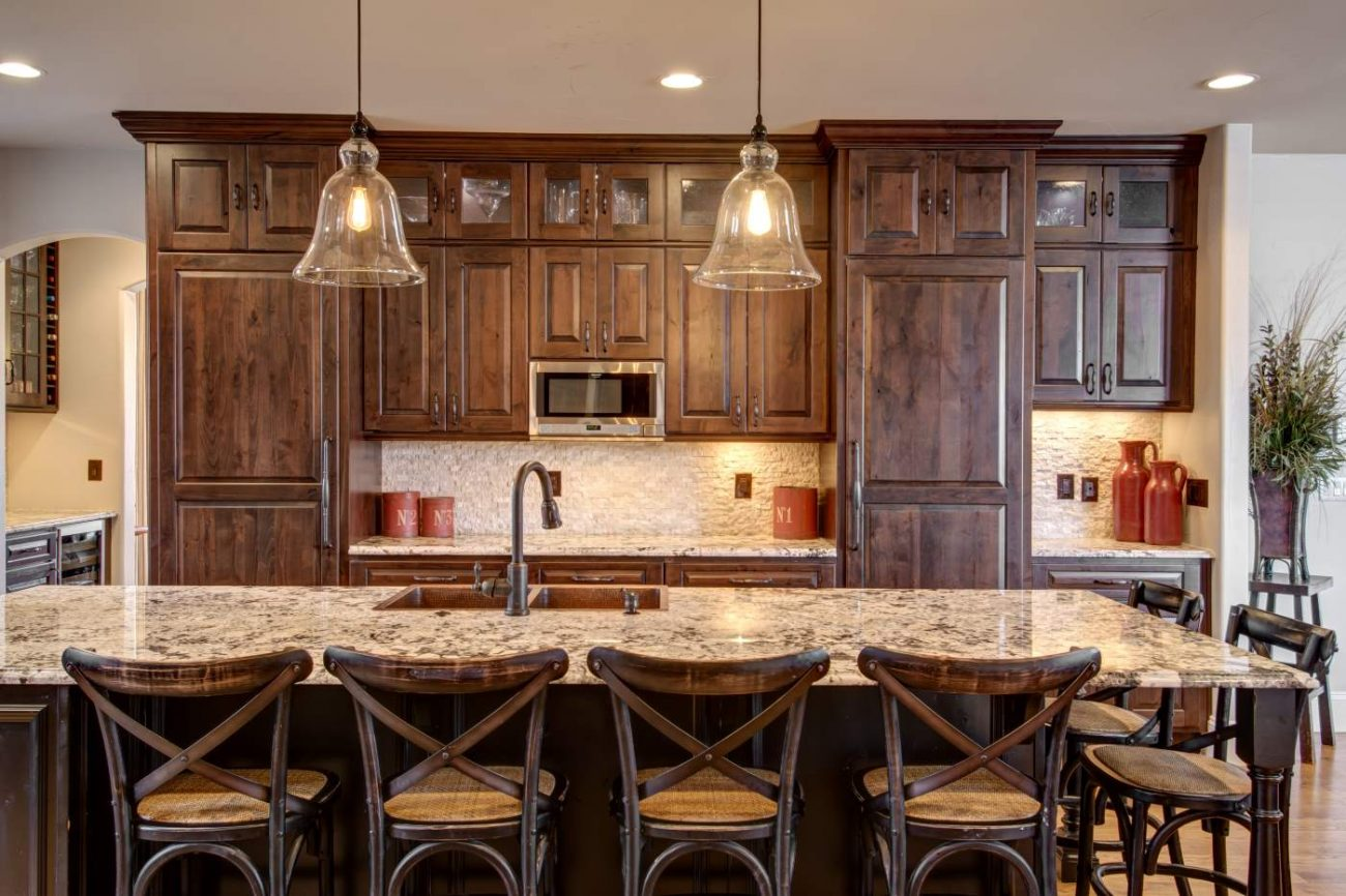 What S The Difference Traditional Vs Transitional Style Interior Design The Kitchen Showcase