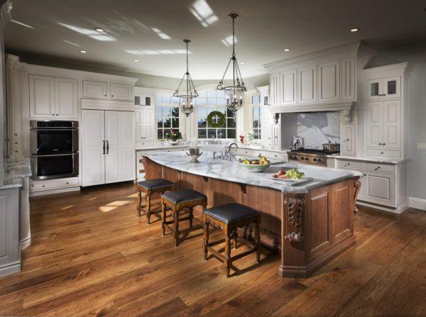 Denver Kitchen Cabinet Design