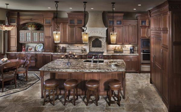Crestwood Kitchens Cabinets