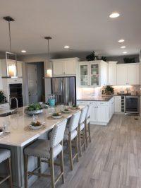 Shea Homes New Models Kitchen2  Denver Kitchen Design