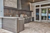 Naturekast Weatherproof Outdoor Kitchens