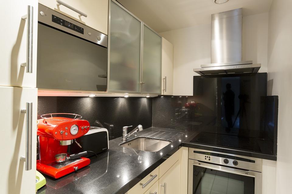 Understanding the Basics of Kitchen Appliance Repair  Kitchen Supplies