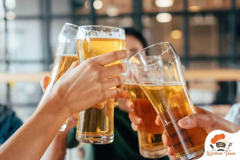 Is ginger beer gluten free