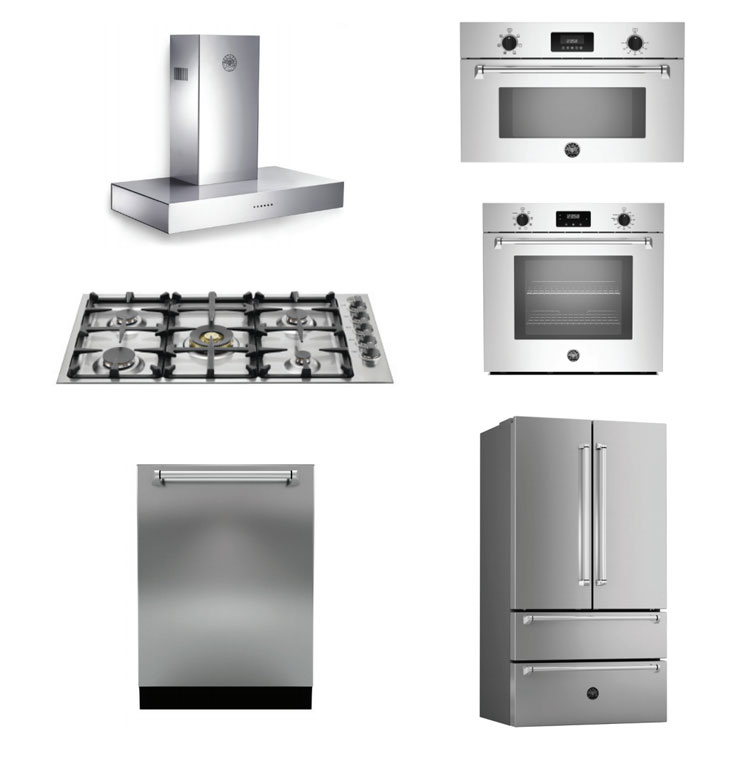 bertazzoni package 3 8 high end appliance packages for under  10000   the kitchenworks  rh   thekitchenworks com