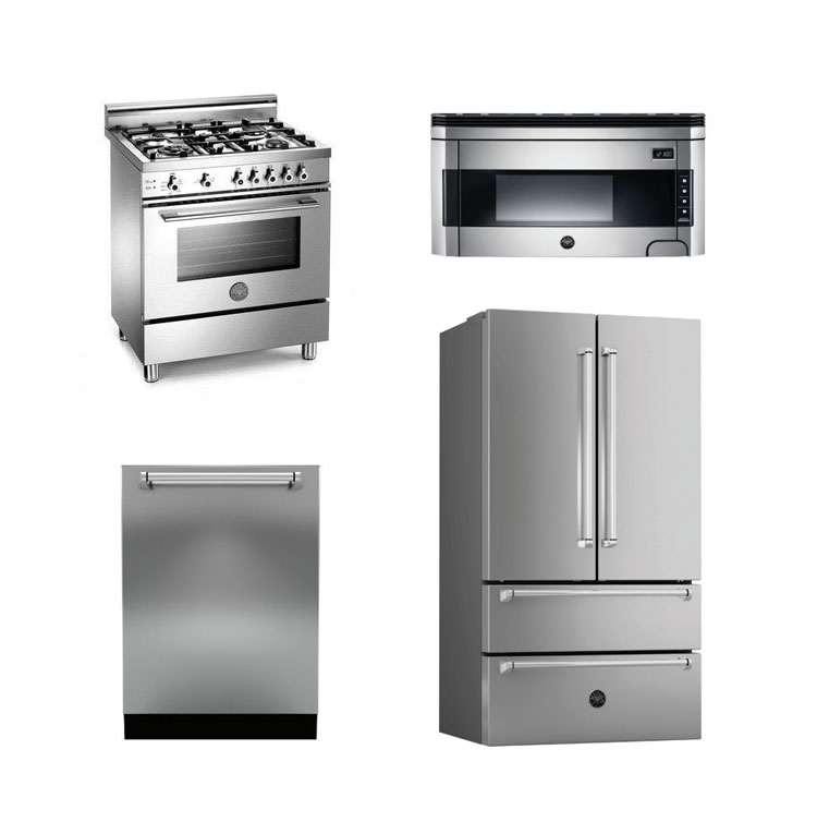 8 High End Appliance Packages For Under 10 000 The Kitchenworks