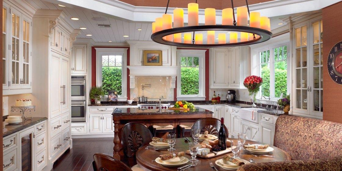 Southern Coastal Kitchen 2
