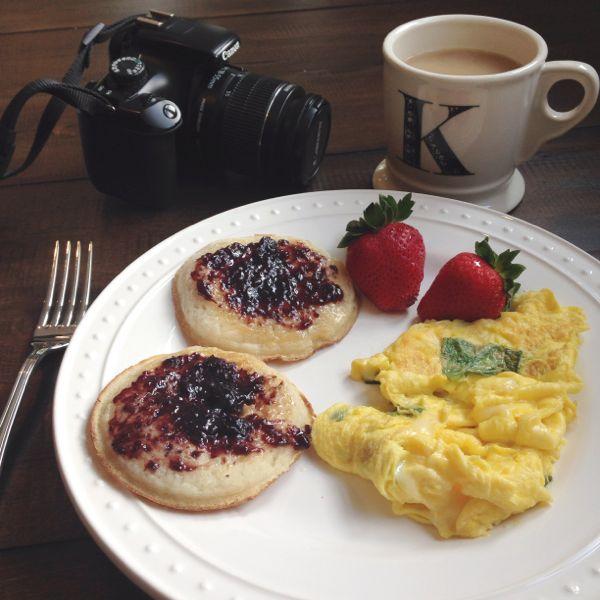 Weekend Breakfast | thekittchen.com