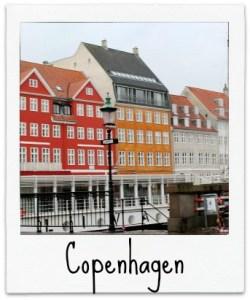 Copenhagen Polaroid