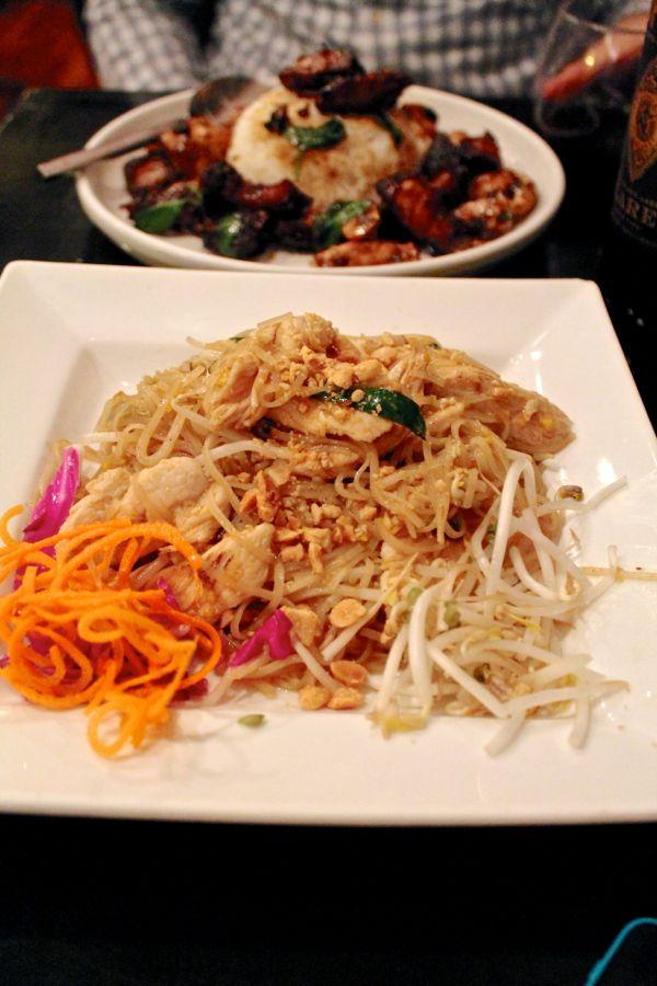 Andys Thai Kitchen Chicago  thekittchen