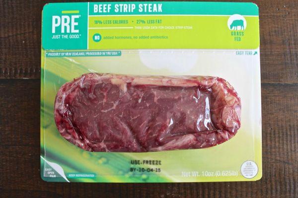 PRE Beef