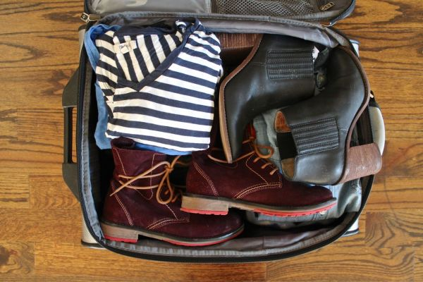 Packing Tips for Carry Ons