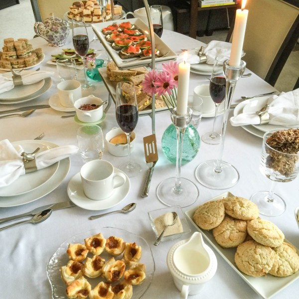English Tea Party-8