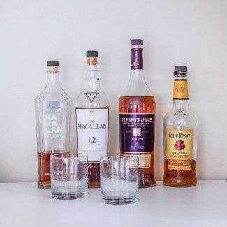 A Guide to Buying Whisky