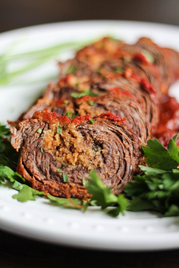 How To Make Braciole An Easy Braciole Recipe For A Special Dinner