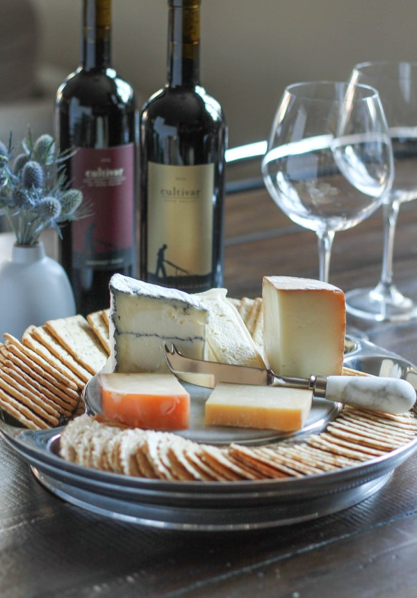 Wine and Cheese Party-2