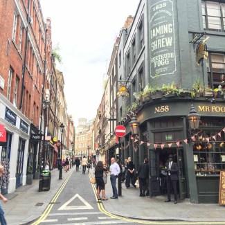 London's Pubs