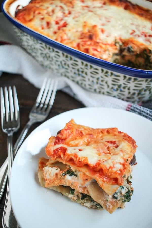 Chicken Lasagna-14