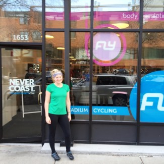 Flywheel and my Weekend Routine