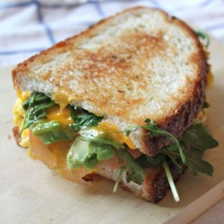 My Favorite Grilled Cheese Recipes