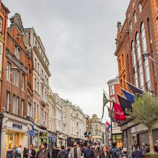What To Do In Dublin