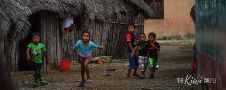 Panama San Blas Islands by The Kiwi Couple