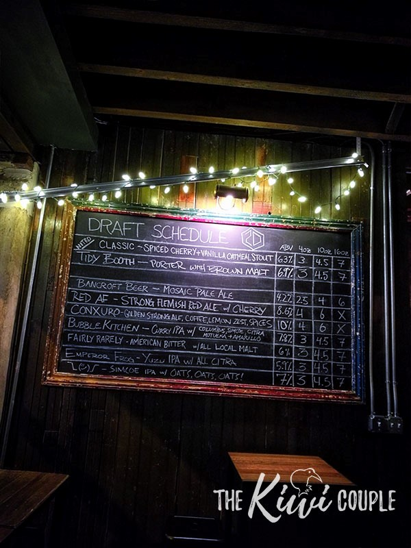 Second District Brewing - Philadelphia