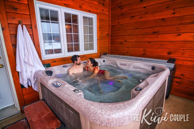 Couples Resort Spa