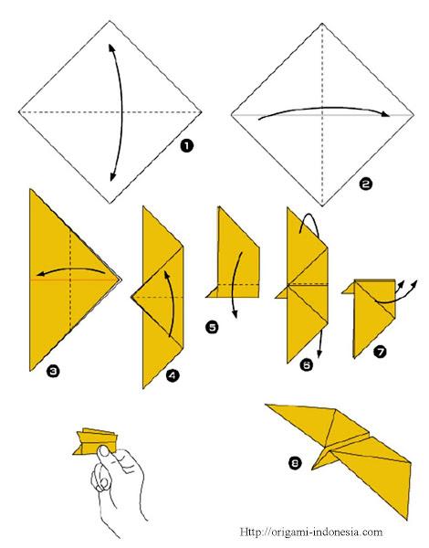 Cara Membuat Pesawat Terbang Dari Kertas : membuat, pesawat, terbang, kertas, September, World