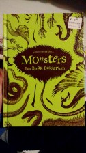 Monsters : a Bestiary of the Bizarre by Christopher Dell