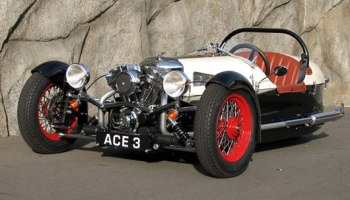 harley davidson powered cars – four wheel cruisers with a heart