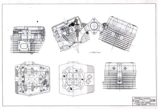 Francesco Romanelli and His Amazing Designs