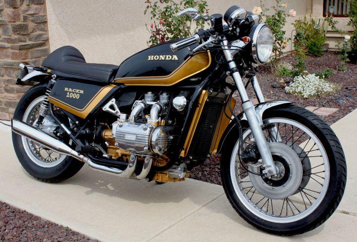 Honda Goldwing Cafe Racer Parts Motorjdi Co
