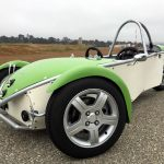 Electric Reverse Trike Offers Custom Builders Another Option