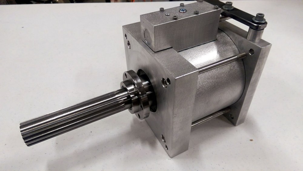 medium resolution of universal reversing gearbox with concentric shafts for motorcycle engine powered car projects