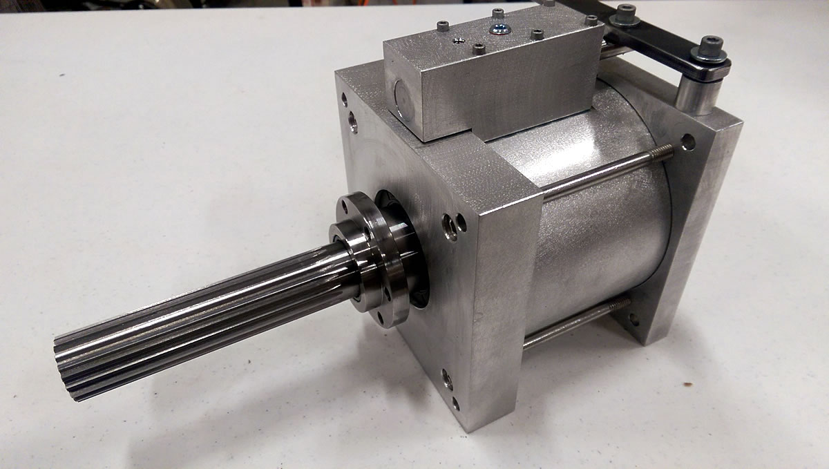 hight resolution of universal reversing gearbox with concentric shafts for motorcycle engine powered car projects