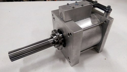 small resolution of universal reversing gearbox with concentric shafts for motorcycle engine powered car projects