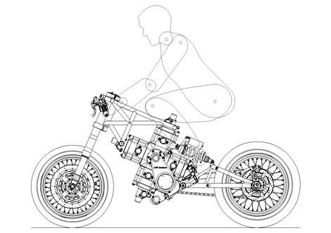 Harley Revolution Engine, Harley, Free Engine Image For