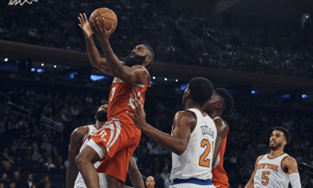 Rockets Demolish Knicks, NY Falls to 0–4 in Preseason