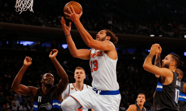 The Expendables: Sorting Out the Knicks' Crowded Frontcourt