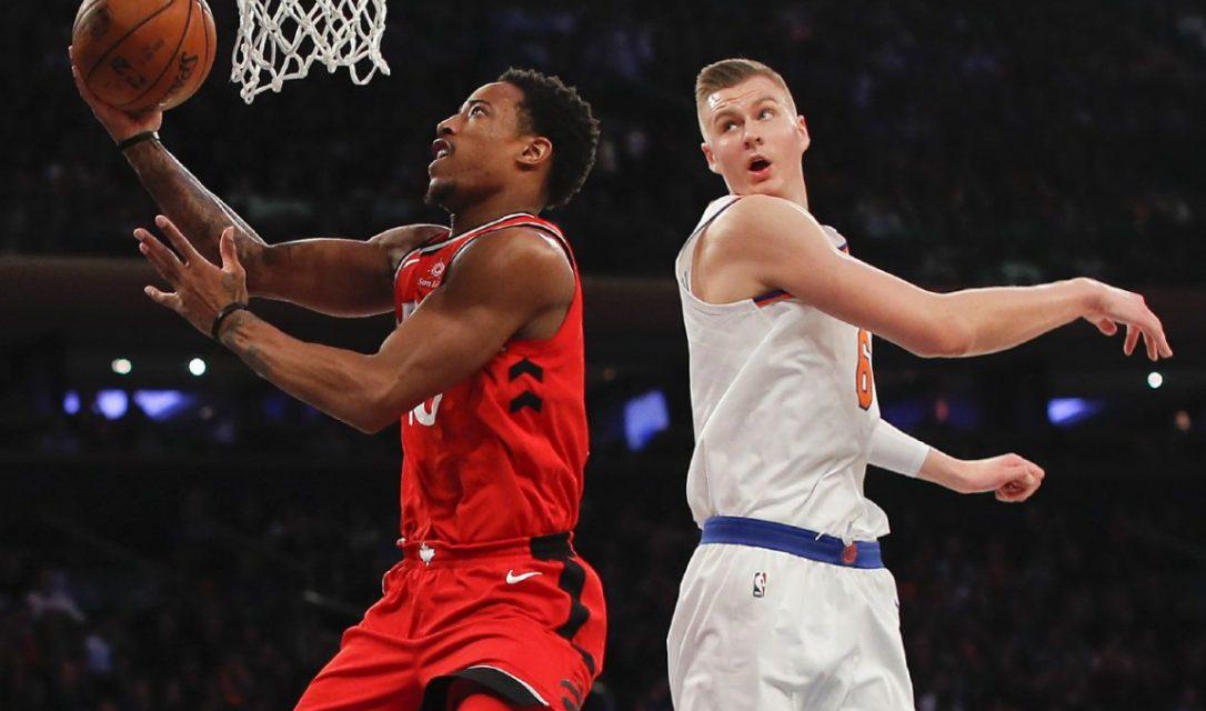 Knicks Film School: Defense During 41-10 Run
