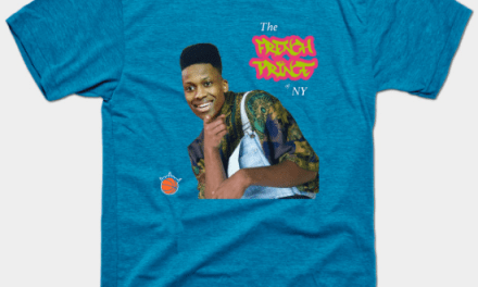 The French Prince of New York Shirt