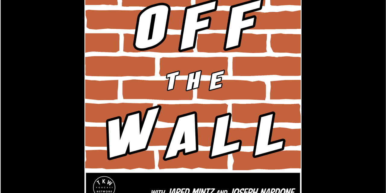 Off the Wall Podcast: Super Bowl Post-Predictions, Trade Deadline, LeBron & St. John's