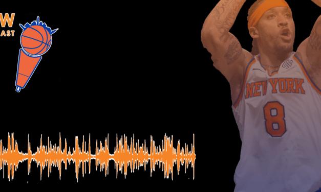 TKW Podcast: Tired Kristaps, Inefficient Beasley, Trades & Playoffs