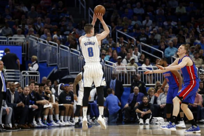 Reimagining Mario Hezonja: How Can the Croatian Change His Narrative?