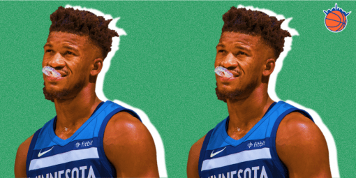 Jimmy Butler's Trade Request Includes New York — What Do the Knicks Have to Offer?