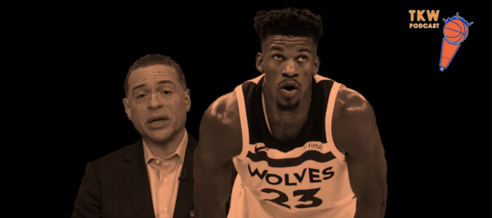 TKW Podcast: The Jimmy Butler Extravaganza