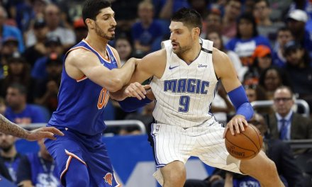 Knickerbockers Visit Orlando Following Rough Loss